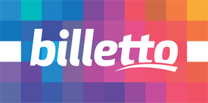 Billetto logo link